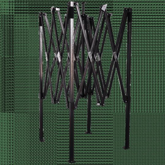 Stahlkonstruktion 2x2 m