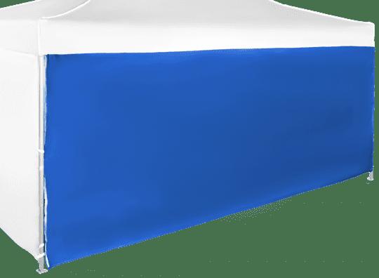 Seitenplanen 4,5 m