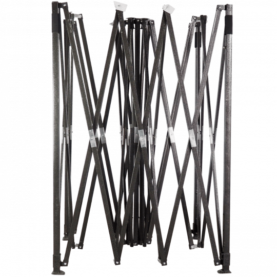 Stahlkonstruktion 3x4,5 m
