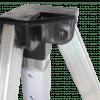Detail - Faltzelt 3x3 m - aus Aluminium