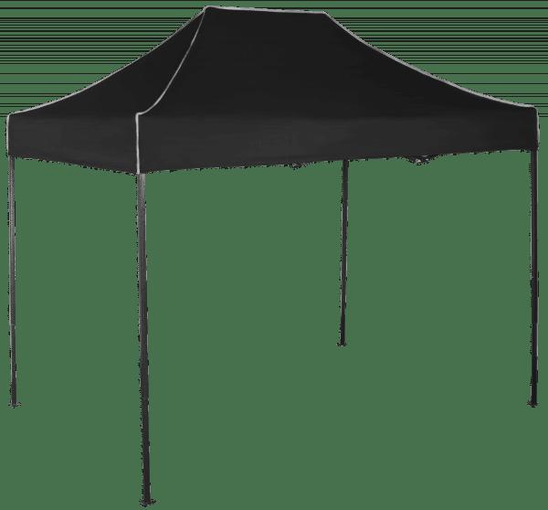 Faltzelt 2x3 m - aus Stahl