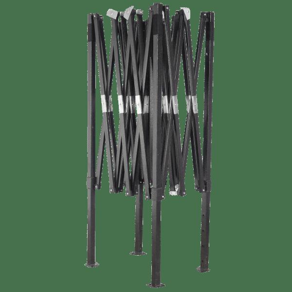 Stahlkonstruktion 2x3 m